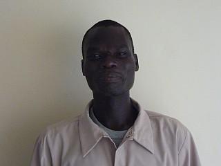 Simon Peter Okello<br>Laboratory Technician