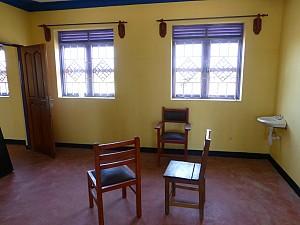 Consult room.